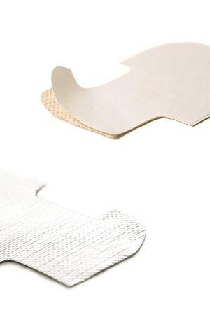 self-adhesive thermal shield