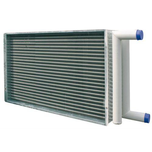 plate-fin heat exchanger / gas/liquid / custom / industrial