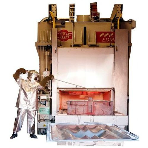 hydraulic press / electric / forming / for production