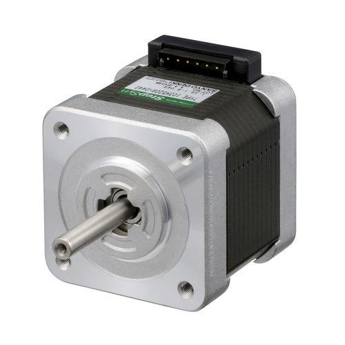 DC motor / two-phase stepper / 24V / 48V