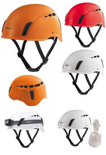 EN 812 helmet