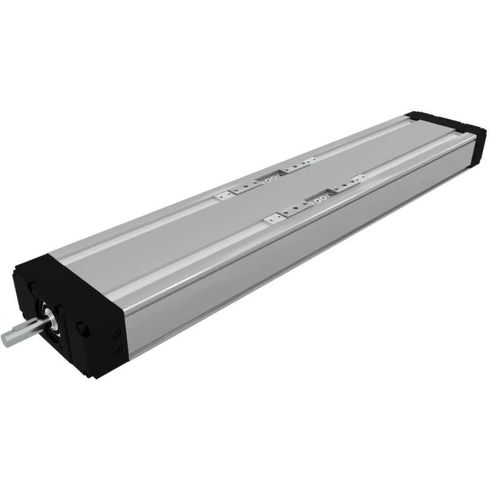 electric linear unit