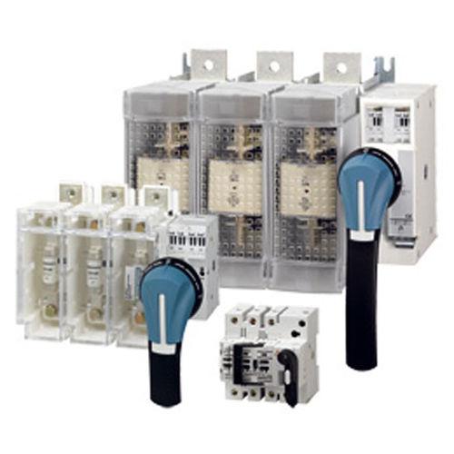 manual isolator switch