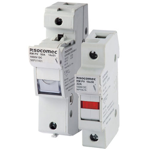 fuse disconnect switch