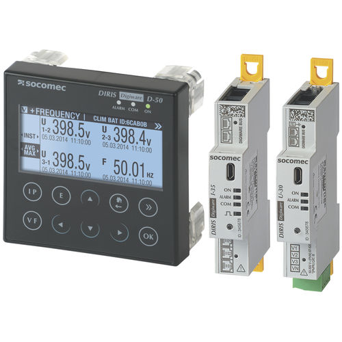 power monitoring system