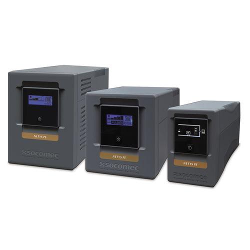 single-phase UPS