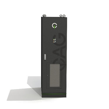 three-phase frequency converter / wall-mounted / floor-standing / for industrial applications