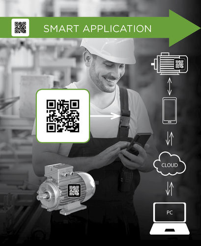 electrical drive mobile app