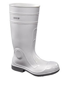 safety boots for the food industry