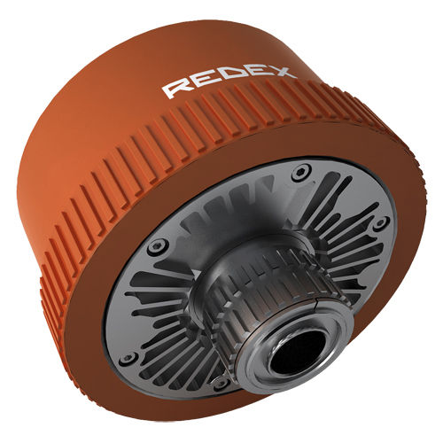 epicyclic gear reducer / coaxial / high-torque / transmission
