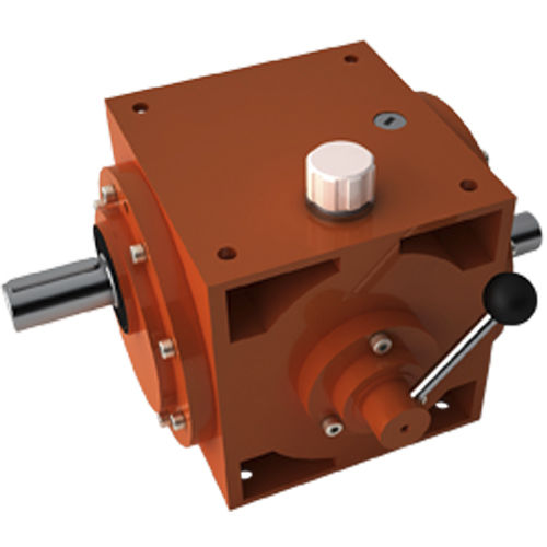 planetary gear reducer-multiplier / parallel-shaft / for heavy loads / industrial