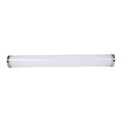 light fixture / LED / for storage hall / for machine tools