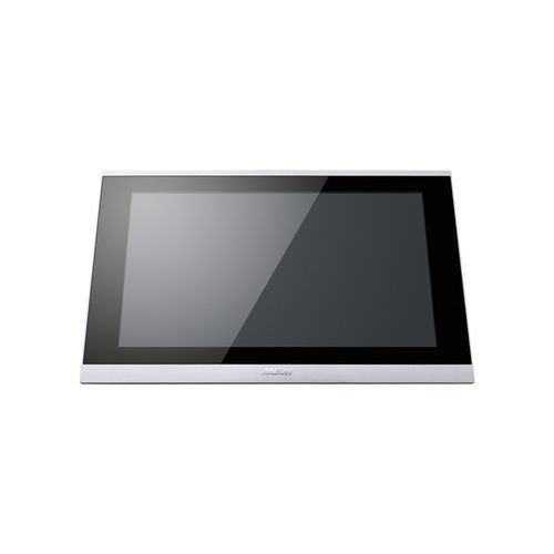 LCD panel PC / resistive touch screen / 15.6