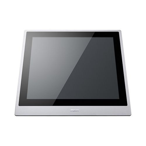 TFT LCD panel PC / resistive touch screen / 19