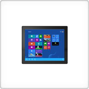 resistive touch screen panel PC