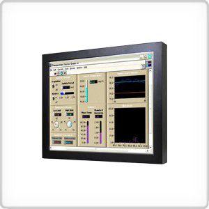 touch screen screen / 19