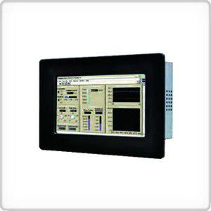 LCD screen / 10