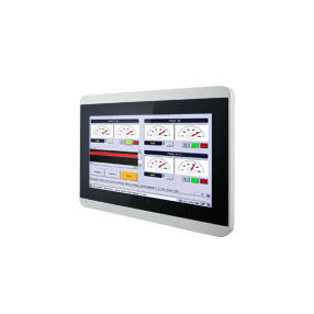 LCD monitor / touch / 7