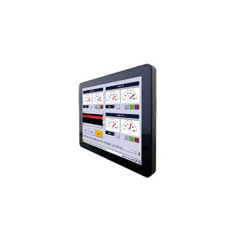LCD monitor / multitouch screen / 10.4
