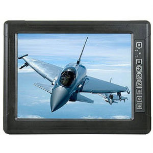 panel PC for marine applications