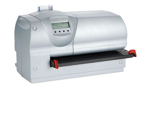 pad printing machine