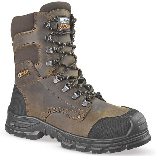 construction safety boots