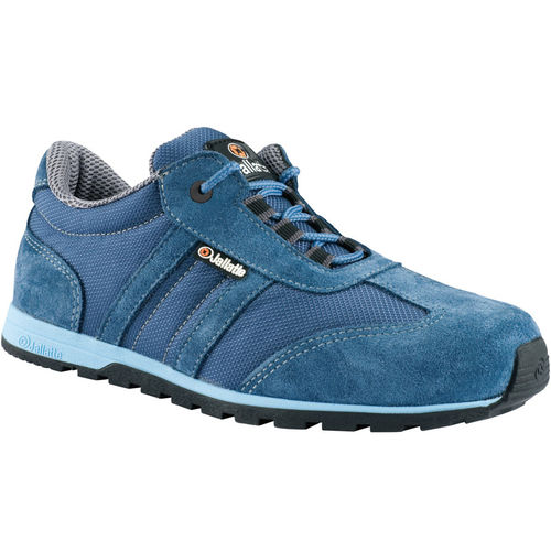 anti-perforation safety shoes