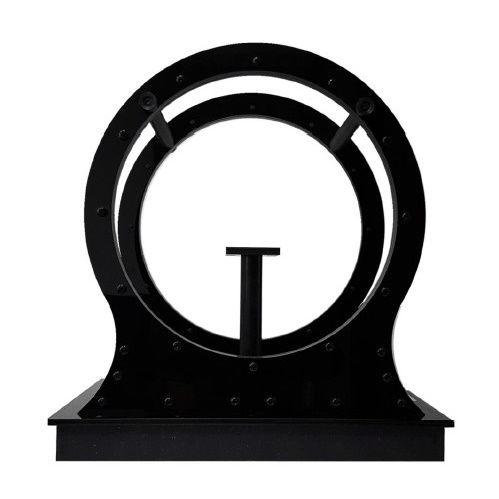 magnetic Helmholtz coil