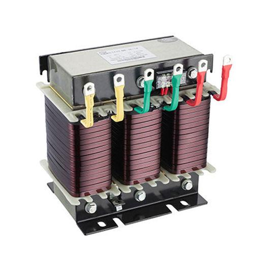 Three Phase Harmonic Filter Reactor Lcsy Sheng Ye Electric Co Ltd