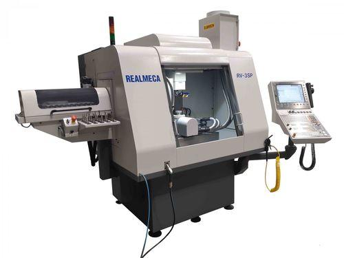 high-speed CNC machining center