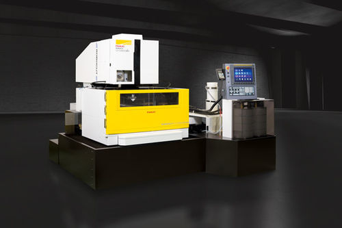 wire electrical discharge machine