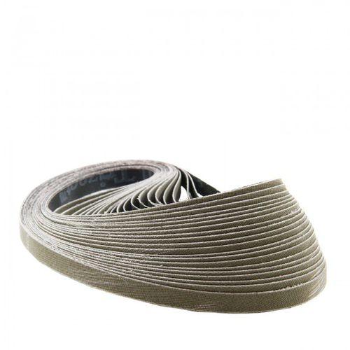narrow abrasive belt / polishing