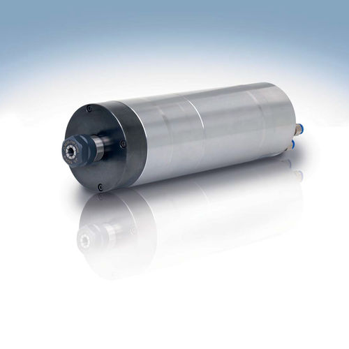 control motor spindle