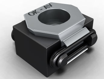 mechanical clamping unit