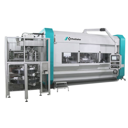 3-axis CNC machining center / vertical / milling / compact