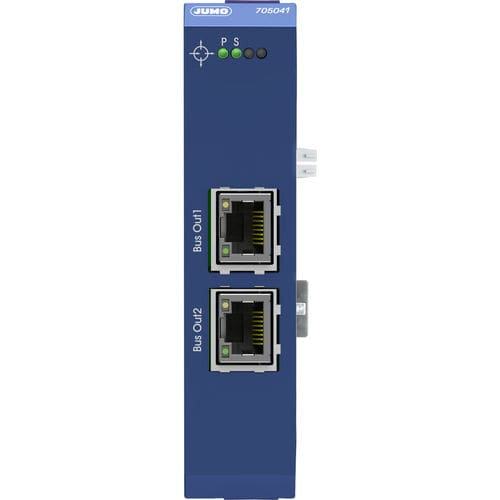 central communication router