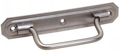 folding handle / transport / metal