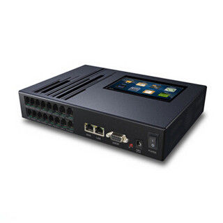 video recorder / network / 1-8 inputs