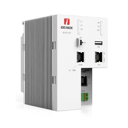 box PLC - Googol Technology (HK) Limited