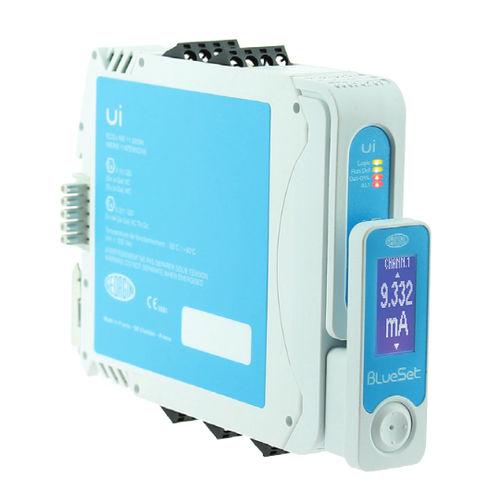 measuring converter / universal / 4-20 mA / 0-10 V