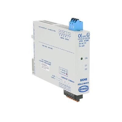 AC/DC power supply / ATEX / remote control / DIN rail