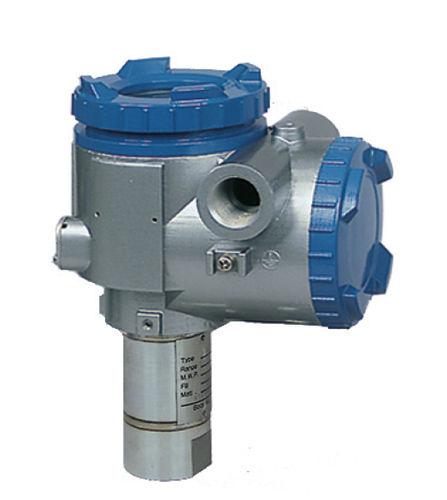 absolute pressure transmitter / membrane / Fieldbus / Modbus