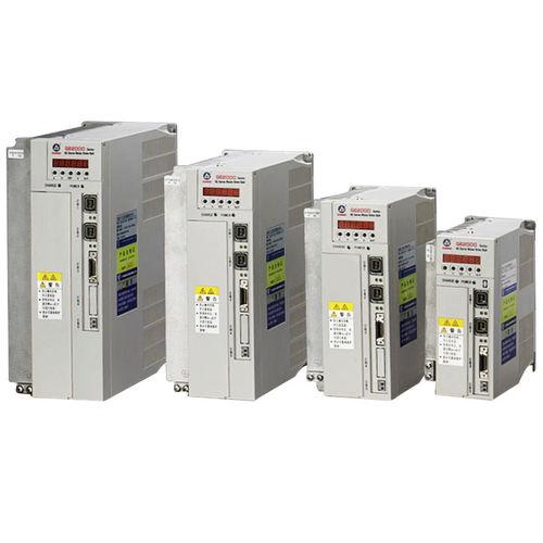 AC servo-drive / synchronous / Ethernet / for servo motors