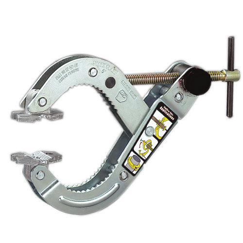 mechanical clamp