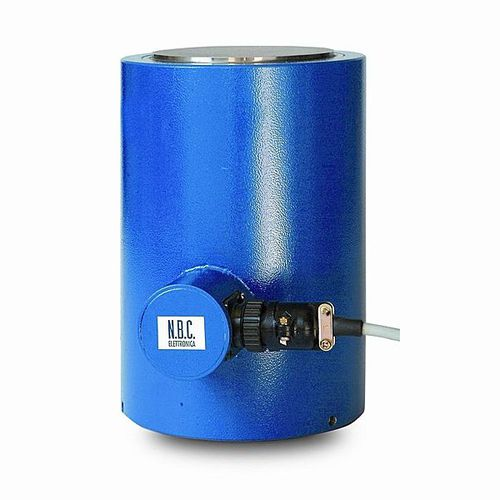 compression load cell / canister / steel / explosion-proof