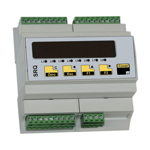 digital load cell transmitter