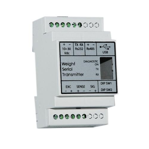 digital load cell transmitter