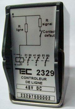 voltage control relay