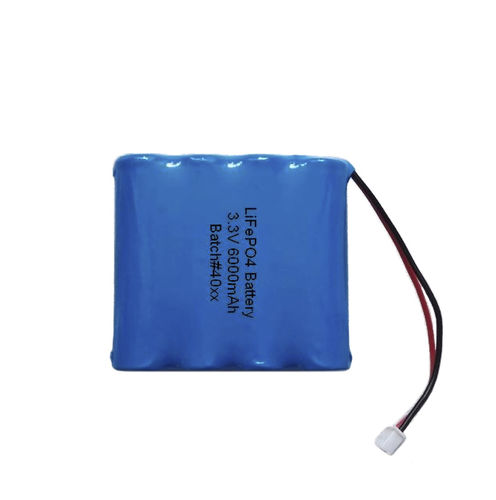 lithium-ion battery / for power tools / for solar applications / for emergency lighting