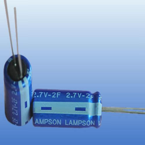 printed circuit board supercapacitor